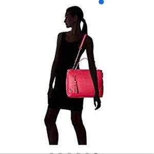 Handbags - NWT FABULOUS Fuchsia Pink Handbag